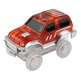 Радиоуправляемые игрушки - Машинка игроленд, 0