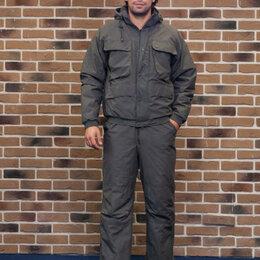 Одежда - костюм hunter зима, 0