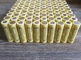 Батарейки - Аккумуляторы Liitokala Lii-50Е 21700 до 40А, новые, 0