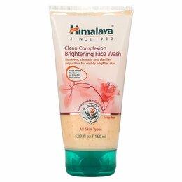 Для проблемной кожи - Himalaya, Осветляющее средство для мойки лица…, 0