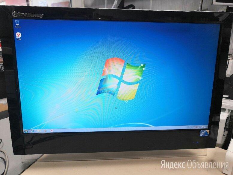 Моноблок Kraftway FullHD Core i3 8Gb по цене 10000₽ - Моноблоки, фото 0