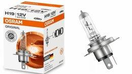 Лампочки - Лампа H19, 0