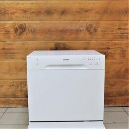 Посудомоечные машины - Посудомоечная машина  Hyundai , 0