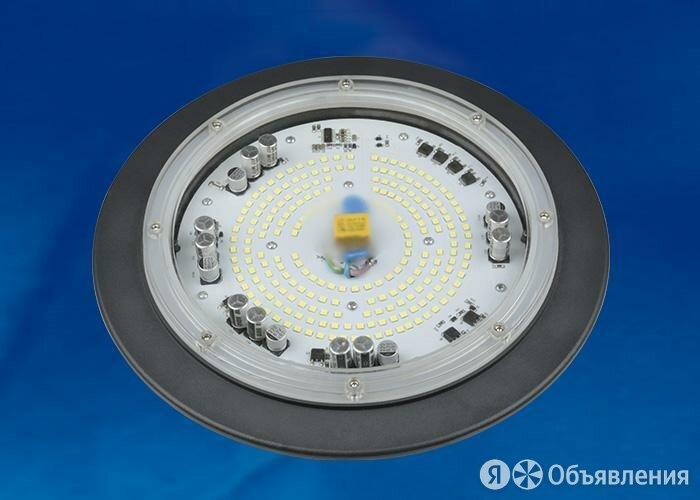 Подвесной светодиодный светильник (UL-00003774) Uniel ULY-U41C-150W/DW IP65 Grey по цене 5236₽ - Люстры и потолочные светильники, фото 0