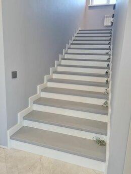 Рабочие - Требуются установщики деревянных лестниц , 0