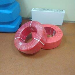 Комплектующие для радиаторов и теплых полов - Труба для теплого пола 16х2,0 мм PE-RT Taen/Valfex (Гарантия 7 лет!!!), 0