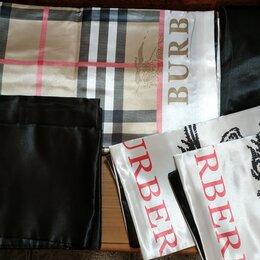 Постельное белье - Новое постельное белье, размер евро, с брендом burberry, 0