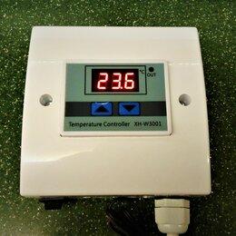 Прочие товары для животных - Регулятор температуры для инкубатора, брудера, 0