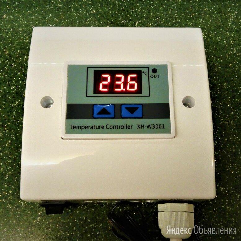 Регулятор температуры для инкубатора, брудера по цене 3000₽ - Прочие товары для животных, фото 0