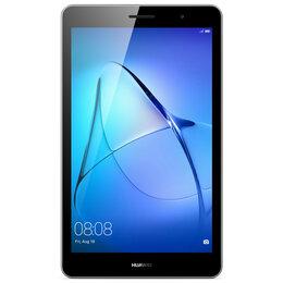 Планшеты - Планшет Huawei MediaPad T3 16 ГБ 3G LTE серый, 0