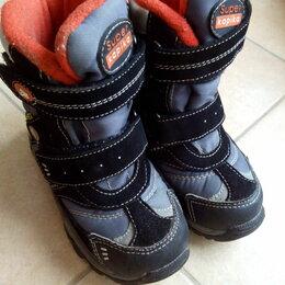 Сапоги, полусапоги - Сапоги/ботинки Капика, 27, 0