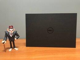 Ноутбуки - Dell XPS 13 4K i7 16GB 512GB SSD, 0