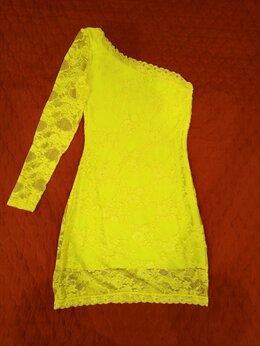 Платья - Кружевное платье!(новое), 0