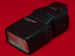 Фотовспышки - Canon Speedlite 430EX II (гарантия, чек), 0