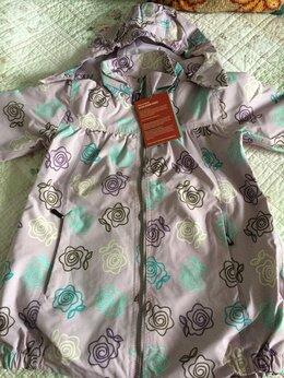 Куртки и пуховики - Куртка-ветровка ф.Ticket 10 лет (140-146), 0