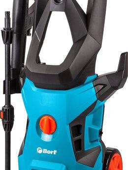 Мойки высокого давления - Мойка высокого давления Bort BHR-2000-Pro 91276070, 0