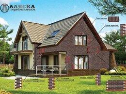 Фасадные панели - Термопанели «АЛЯСКА», 0