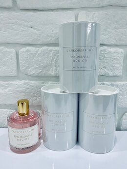 Парфюмерия - Zarcoperfume Pink Molecule 09009 100 мл, 0