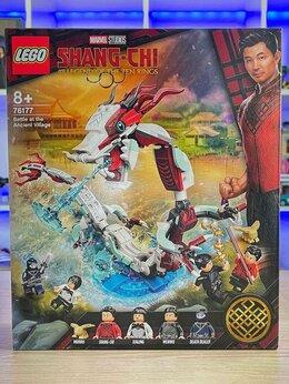 Конструкторы - Лего LEGO Super Heroes  76177, 0