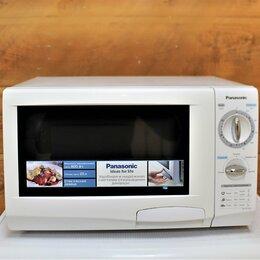 Микроволновые печи - Микроволновая печь Panasonic, 0