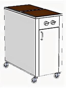 Промышленные плиты - Плита индукционная Heidebrenner ETK-I-F 761228, 0