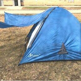Палатки - Палатка 4х местная, 0