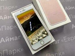 Мобильные телефоны - iPhone 7 32Gb Rose Gold, 0