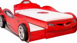 Кровати - Кровать-машина Cilek Coupe 20.03.1306.00…, 0