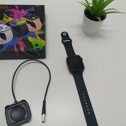 Умные часы и браслеты - Смарт часы Smart Watch G63L (новые), 0