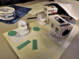 Канцелярские принадлежности - Печати и штампы - изготовление, восстановление, 0