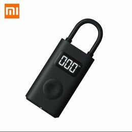 Насосы - Насос Xiaomi Mi Portable Electric Air Compressor, 0