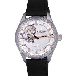 Наручные часы - Zenith EL PRIMERO SYNOPSIS OPEN , 0