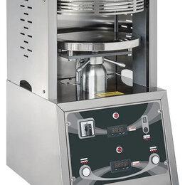 Прочее оборудование - Пресс для пиццы ITPIZZA PRESSA45, 0