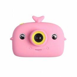 Фотоаппараты - Детский фотоаппарат (X12S), 0