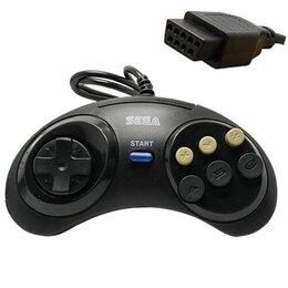 Игровые приставки - Джойстик Sega, 0