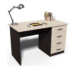 Компьютерные и письменные столы - Письменный стол СП4, 0
