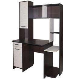 Компьютерные и письменные столы - Стол компьютерный Престиж 11, 0
