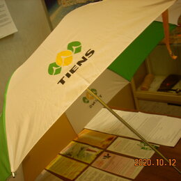 Зонты и трости - Складной зонт., 0