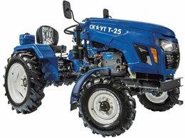 Мини-тракторы - Минитрактор Скаут Т-25, 0