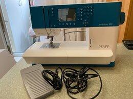 Швейные машины - Швейная машинка Pfaff Ambition 620, 0