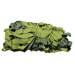 Заборчики, сетки и бордюрные ленты - Маскировочная сеть мкт-2Л лес 3х6 м, 0
