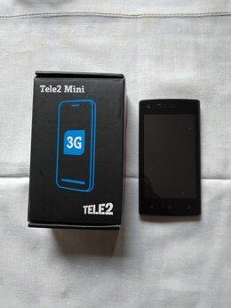 Мобильные телефоны - Смартфон Tele2 Mini, 0