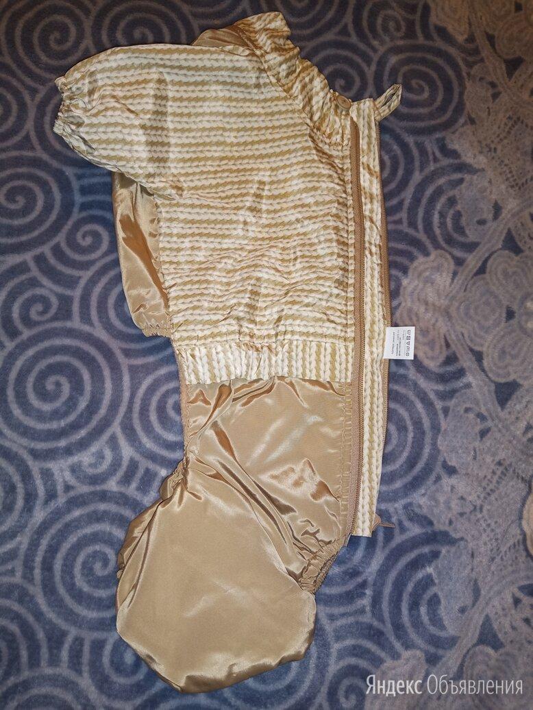Одежда для собак-зимний комбенизон по цене 500₽ - Одежда и обувь, фото 0
