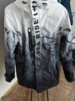 Куртки - Мужская куртка для сноуборда Termit, 0