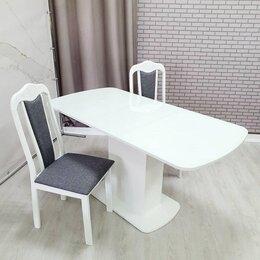 Столы и столики - Стол раздвижной «Соренто-2», 0