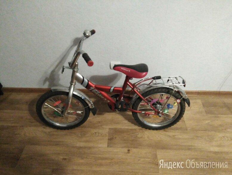 """велосипед байкал 16"""" по цене 4000₽ - Велосипеды, фото 0"""