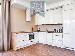 "Мебель для кухни - Кухня ""углового"" типа TDS-M-057 на заказ, 0"