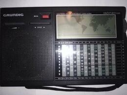 """Радиоприемники - Радиоприемник""""Grundig"""" , 0"""