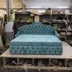 Любой цвет! Диван-кровать Принцесса голубая по цене 42660₽ - Диваны и кушетки, фото 1