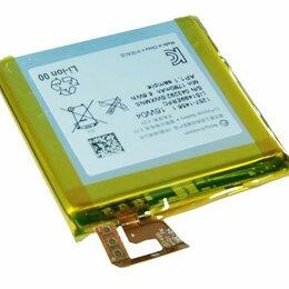 Батарейки - АКБ EURO 1:1 для SONY LT30 Xp T, 0